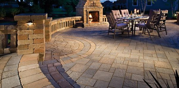 PATIOS: Simple, Formal Design