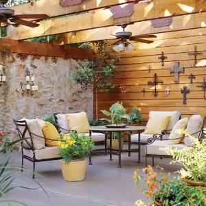 Garden Design For Living