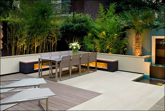 ... Garden Design With Design Your Own Outdoor Dining Area Garden Design  For Living With How To