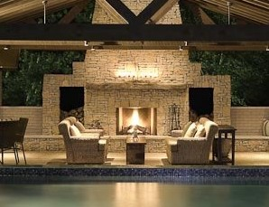 Design guide for outdoor firplaces and firepits | Garden Design ...